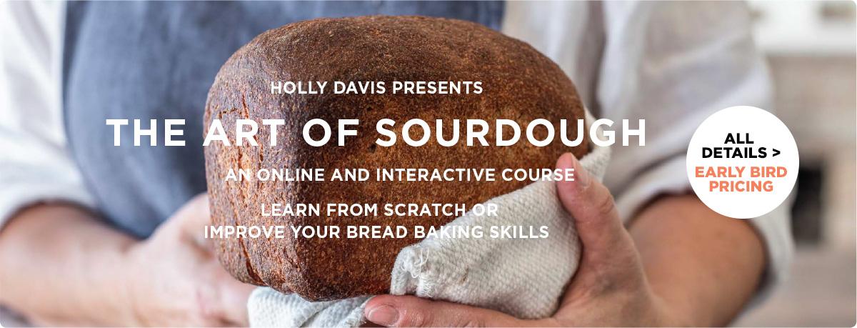 Art of Sourdough